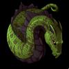 392-green-serpent