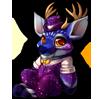1697-elegant-deer-plush