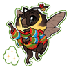 4180-magic-sweater-bee-sticker