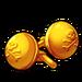 82-golden-cufflinks