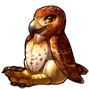 1092-red-tailed-hawk-raptor-plush