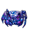 2698-tanzanite-bauble-crab