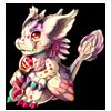 5435-rainbow-gem-raptor-plush