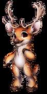 Deer fallow