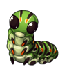 1627-striped-caterpillar