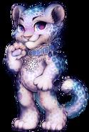 Snowflake Big Cat