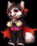 Fox vampire