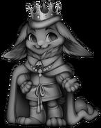 Royal rabbit base