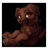 822-chocolate-lab-canine-plush