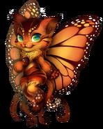 Cat-fairy-costume