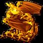 1762-gold-mechanical-dragon