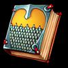 156-warrior-pattern-book