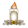 1469-gold-snow-festival-candle