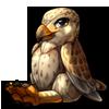 1086-kestrel-raptor-plush