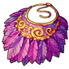1675-feathered-necklace