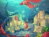 Oceandome