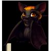 738-golden-crowned-bat-plush