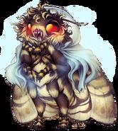Banshee Moth