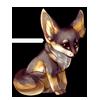 1147-gray-fennec-fox