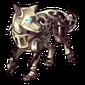 1773-silver-mechanical-wolf