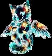 Galaxy fox