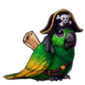 2607-treasure-seeking-pirate-parrot