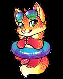 Pool-pal-fox