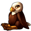1082-bald-eagle-raptor-plush