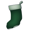 1504-green-stocking