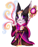 Sorcerer Rabbit
