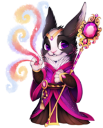 Sorcerer Rabbit