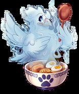 Angelic Soup