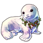 4201-decorated-snow-seal