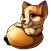 868-gold-platinum-fox-plush