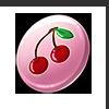 3500-cherry-pair-y-button