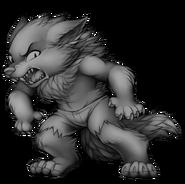 Were wolf base
