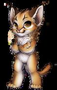 Cat-caracal
