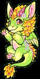 533-25-flora