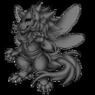 Fairy leodon base