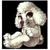 1551-poodle-canine-plush