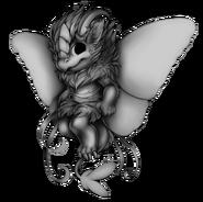 Fairy dragon base