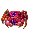 2696-amethyst-bauble-crab