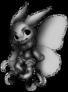 Fairy rabbit base