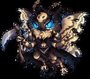 Reaper Moth