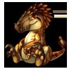 1046-red-tailed-hawk-velociraptor-plush