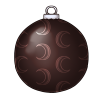 1457-brown-dragonsmaw-manor-bauble