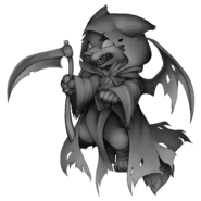 Reaper wolfbase