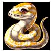 1036-albino-ball-python-snake-plush
