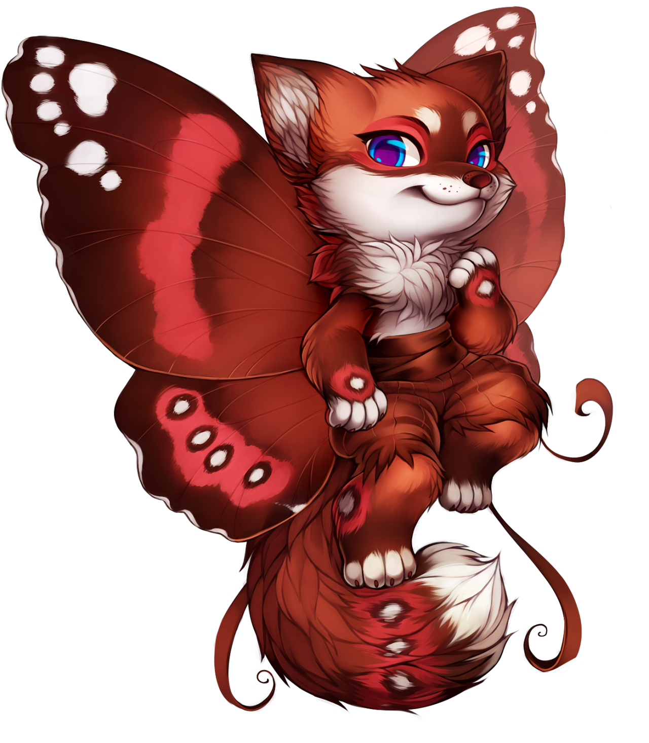 Image Fae Fox Png Furvilla Wiki Fandom Powered By Wikia