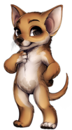 Canine chihuahua